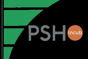 Logo PSH Incub